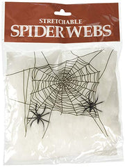 kidz-stuff-online - Stretchable Spider Webs