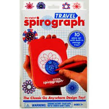 kidz-stuff-online - Spirograph Travel