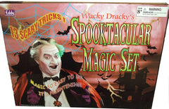 MAGIC SET - Spooktakular