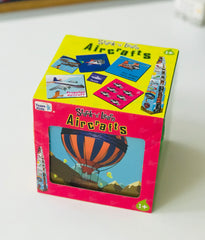kidz-stuff-online - Stack 'n' Learn Aircrafts