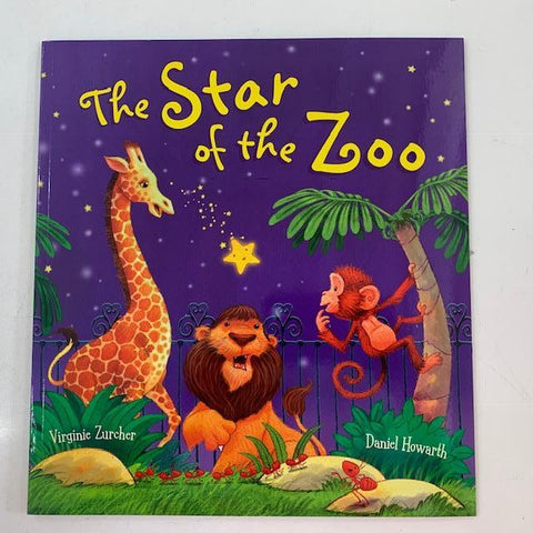 The Star of the Zoo