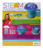 STEAM Powered Girls Optical Mood Lamp - 4M