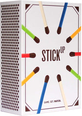 Stick Up - Card Game