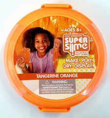 Super Slime - Tangerine Orange