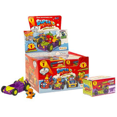 kidz-stuff-online - Super Zings Rivals of Kaboom