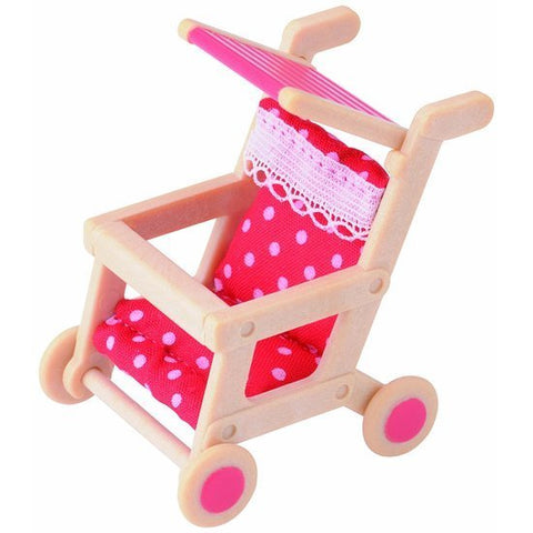 Sylvanian Families Baby Pushchair