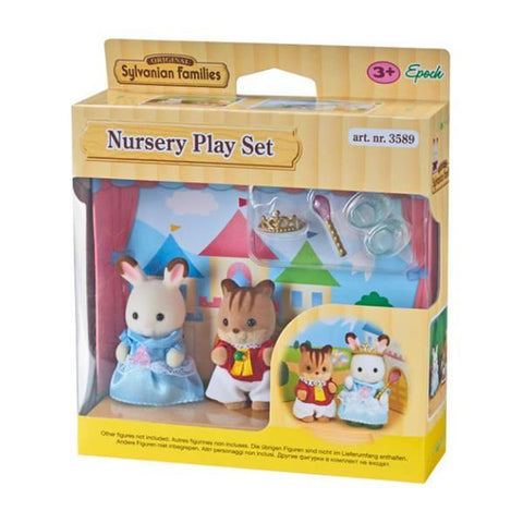 Sylvanian Families Nursery Play Set