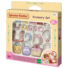 Sylvanian Families Girl Accessory Set - #5191