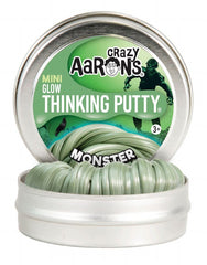 Crazy Aaron's Putty Monster