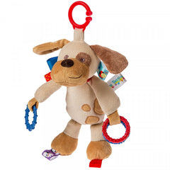 Taggies Buddy Dog Activity Toy