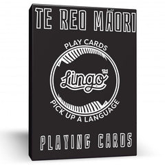 kidz-stuff-online - Te Reo Playing Cards