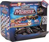 Micro Motorz - Mystery Pack