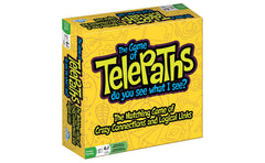 Telepaths Game