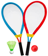 Gigantic Racket Set