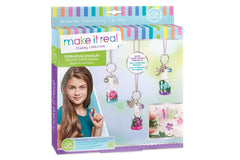 kidz-stuff-online - DIY Terrarium Jewelry - make it real