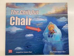 kidz-stuff-online - The chill out chair
