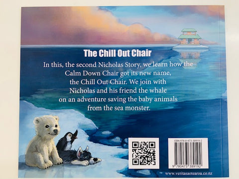 The chill out chair