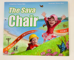 kidz-stuff-online - The Sava Chair