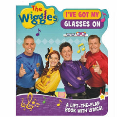 The Wiggles I've Got My Glasses On