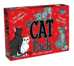 The Cat Pack Card Games
