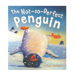 kidz-stuff-online - The Not So Perfect Penguin