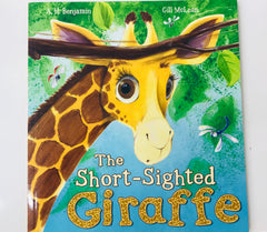 kidz-stuff-online - The short-sighted giraffe book