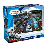 Thomas and Friends The Great Railway Show 50 Piece XL Puzzle