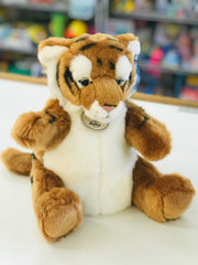 Antics Tiger Hand Puppet