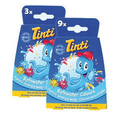 kidz-stuff-online - Tinti colour (3 pack)