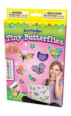 Sparkle Ups Tiny Butterflies