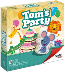 Toms Party
