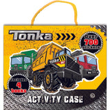 Tonka Activity Case