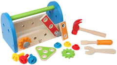 Fix it Tool box - Hape
