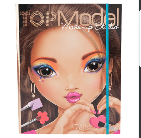 TOP Model - Make Up Studio
