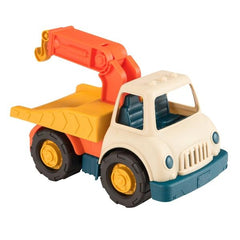 tow truck battat vehicles for 1-3 year olds
