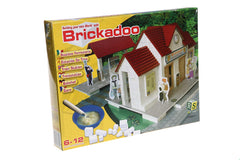 kidz-stuff-online - Brickadoo Train Station 20930