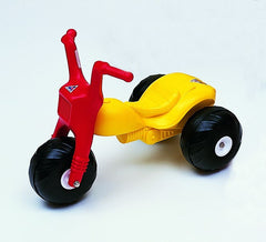 kidz-stuff-online - Ride on trike by triang Red and Yellow