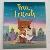 True Friends Picture Book