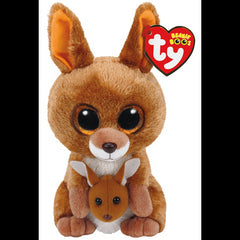 kidz-stuff-online - Ty Beanie Boo's - Kipper medium