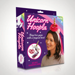 Unicorn Hoopla Game
