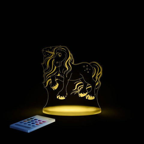 Aloka SleepyLights Unicorn