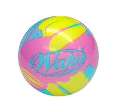 Wahu High Bounce Ball Pink and Yellow