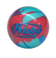 Wahu High Bounce Ball Red and Blue