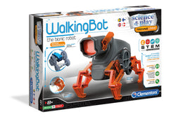 Walking Bot Clementoni