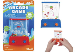 Water Arcade Game