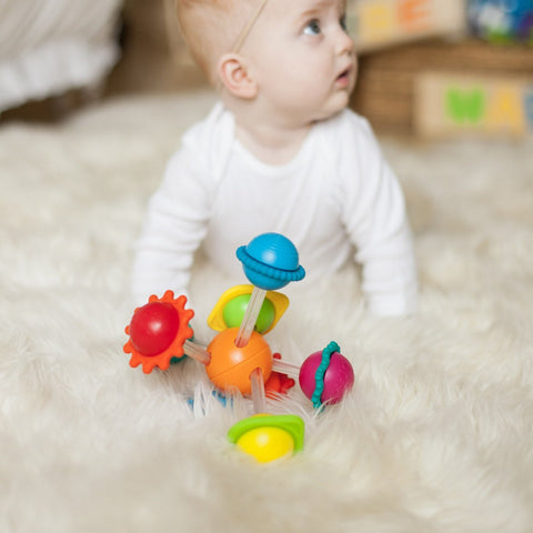 Wimzle Baby Sensory Toy