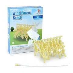 Wind Power Beast Kit