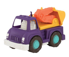 Excavator Truck- Battat: Wonder Wheels