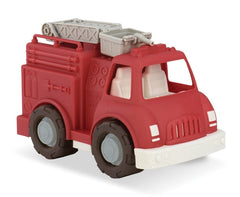kidz-stuff-online - Fire Truck - Battat: Wonder Wheels