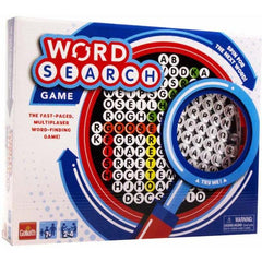 Word Search Board Game